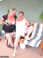 GirdleGoddess. Girdle Goddess & Mistress Sue Free Pic 12