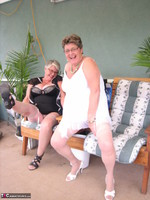 GirdleGoddess. Girdle Goddess & Mistress Sue Free Pic 14