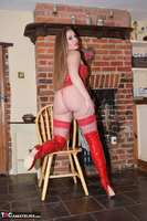 SophiaDelane. Misstress In Red Boots Free Pic 9