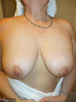 Busty Bliss. Shirt Tales Free Pic 7