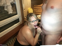 SweetSusi. Facialised On My Glasses Free Pic 7