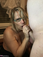 SweetSusi. Facialised On My Glasses Free Pic 8