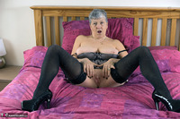 . Sparkly Stockings Free Pic 15