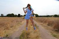 BarbySlut. Barby Follows The Yellow Brick Road Free Pic 3
