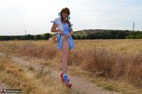 BarbySlut. Barby Follows The Yellow Brick Road Free Pic 5
