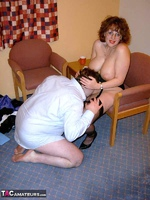 Curvy Claire. Down To Business Pt2 Free Pic 15