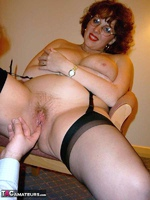 Curvy Claire. Down To Business Pt2 Free Pic 20