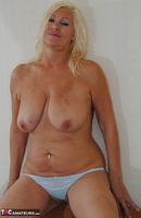 . Covered In Baby Oil Free Pic 3