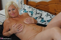 . Covered In Baby Oil Free Pic 7