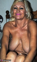 . Covered In Baby Oil Free Pic 13