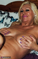 . Covered In Baby Oil Free Pic 14
