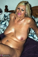 . Covered In Baby Oil Free Pic 17