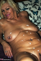 . Covered In Baby Oil Free Pic 18