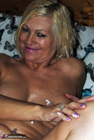 . Covered In Baby Oil Free Pic 19