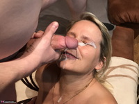 SweetSusi. Sperm Explosion On The Face Free Pic 12