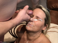 SweetSusi. Sperm Explosion On The Face Free Pic 13