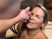 SweetSusi. Sperm Explosion On The Face Free Pic 14