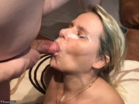 SweetSusi. Sperm Explosion On The Face Free Pic 15