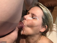 SweetSusi. Sperm Explosion On The Face Free Pic 16