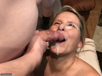 SweetSusi. Sperm Explosion On The Face Free Pic 17