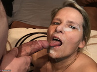 SweetSusi. Sperm Explosion On The Face Free Pic 19