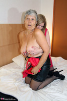 Savana. Savana & Lily Have Fun In Brum Free Pic 4
