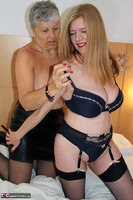 Savana. Savana & Lily Have Fun In Brum Free Pic 9