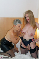 Savana. Savana & Lily Have Fun In Brum Free Pic 14