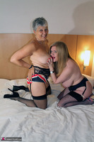 Savana. Savana & Lily Have Fun In Brum Free Pic 18