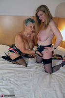 Savana. Savana & Lily Have Fun In Brum Free Pic 19