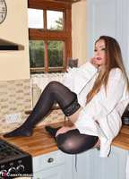 SophiaDelane. Playing In The Kitchen Free Pic 20