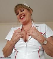 . Nurse Lorna's Home Visit Free Pic 2