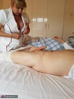 . Nurse Lorna's Home Visit Free Pic 10
