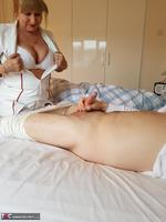 . Nurse Lorna's Home Visit Free Pic 11