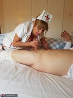 . Nurse Lorna's Home Visit Free Pic 12