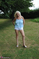 PlatinumBlonde. In The Park Pt3 Free Pic 1