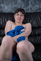 HotMilf. Blue Fun Suit Free Pic 17