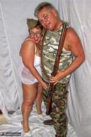 KimsAmateurs. John & Honey In The Army Free Pic 20