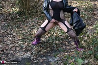 JuiceyJaney. Having A Piss With Billy In Me Wellies Pt2 Free Pic 1