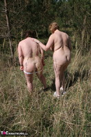 Kinky Carol. Lesbo Fun With Claire In The Woods Pt3 Free Pic 18