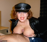 Curvy Claire. Whipping & Face Sitting Free Pic 13