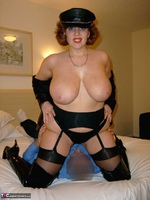 Curvy Claire. Whipping & Face Sitting Free Pic 16