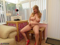 LilyMay. Lily In The Red Dress Pt2 Free Pic 14