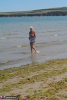 Dimonty. Naked In The Sea Free Pic 2