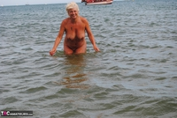 Dimonty. Naked In The Sea Free Pic 7