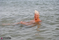 Dimonty. Naked In The Sea Free Pic 9