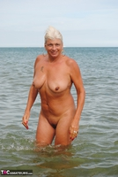 Dimonty. Naked In The Sea Free Pic 10