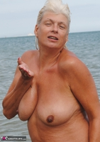 Dimonty. Naked In The Sea Free Pic 12