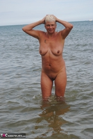 Dimonty. Naked In The Sea Free Pic 15
