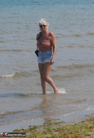 Dimonty. Naked In The Sea Free Pic 19